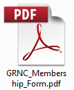 Download the GRNC Membership Form