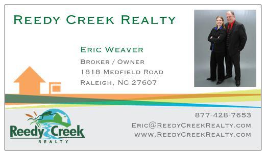 Reedy Creek Realty